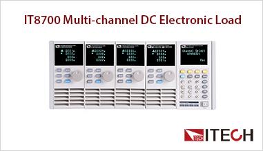 IT8700 Multi-channel DC Electronic Load