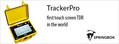 Tracker Pro TDR