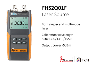 FHS2Q01F Laser Source